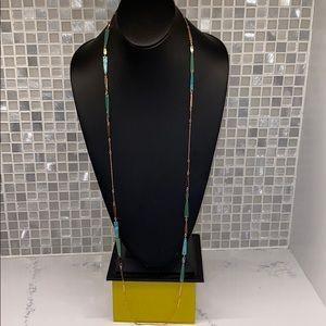 Kendra Scott new long necklace